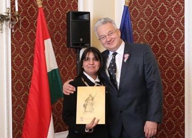 Fotó: Kreisz Klára