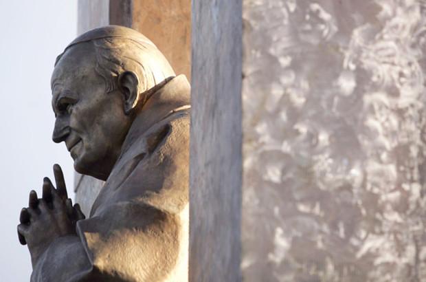 Ploermel Szent II. János Pál