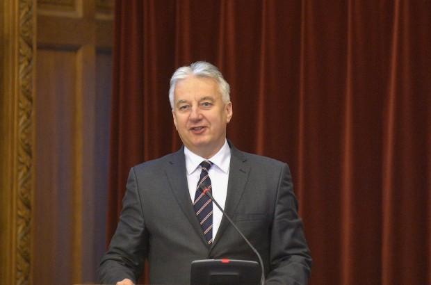 Kelemen Hunor; Semjén Zsolt; Magyar Levente