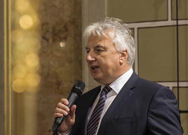 Márfi Gyula; Semjén Zsolt