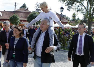 Novák Katalin; Kardosné Gyurkó Katalin; Semjén Zsolt; Babák Mihály
