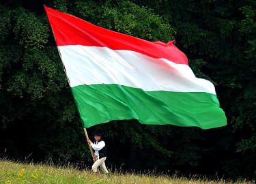 magyar-zászló