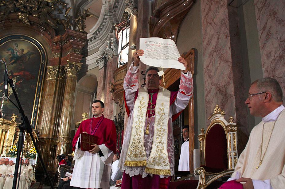 Temesvári püspökké szenteltés 02