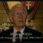 Mézes Miklós